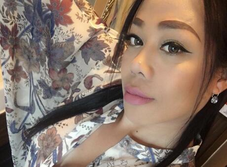 Regina transgender girl in Bangkok