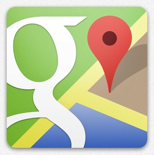 Google Maps one of best gay travel apps for offline navigation