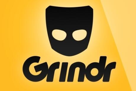 Grindr gay dating app