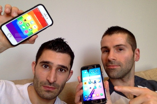 Nomadic Boys 9 apps for gay travellers iphone and non iphone