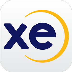 XE Currency mobile apps for gay travellers