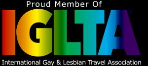 IGLTA logo nomadic boys free trip to london giveaway