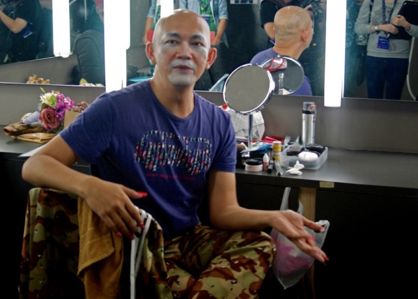 gay stories around the world Kuala Lumpur Shelah! drag queen