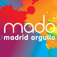 Gay Malaga Madrid gay pride