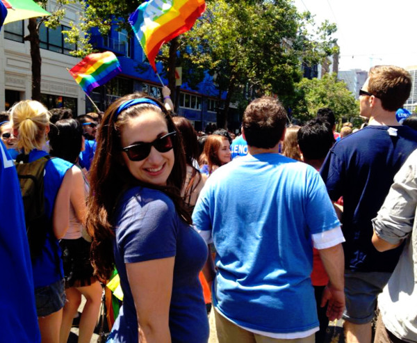 gay stories around the world Gay Pride San Francisco 2013