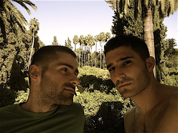 gay cruising in granada spain