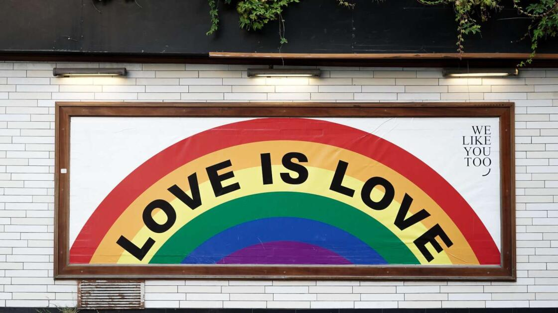 11 gay stories around the world from a straight point of view