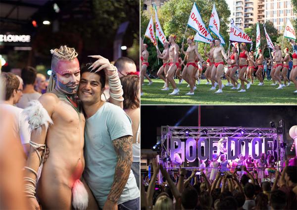 gay stories around the world Sydney Mardi Gras