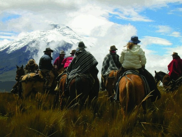 otavalo gay singles Ecuador is a country in northwestern south america, with a pacific ocean coastline,  intag - a river valley near otavalo known for its coffee,.