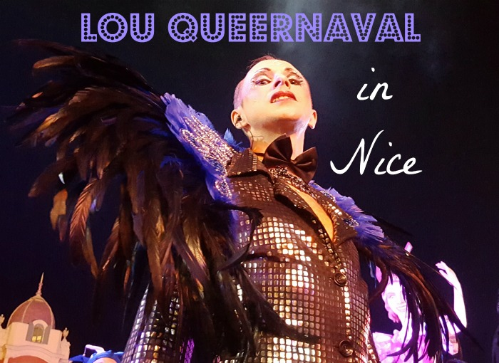 Lou Queernaval in Nice, discover France's first gay carnival