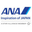 ANA travel partner