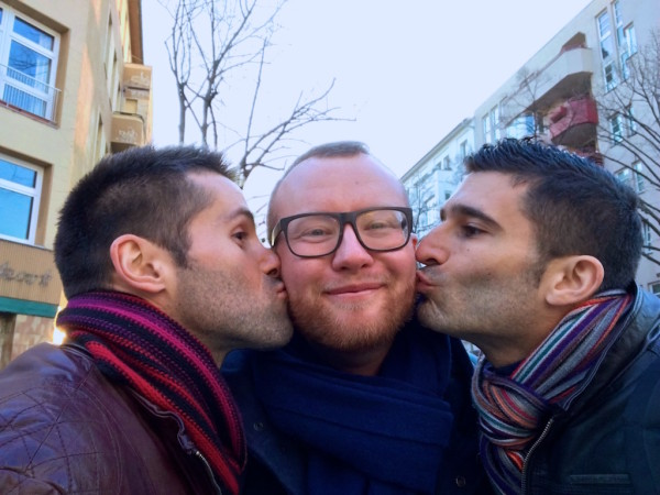 Queer Walk gay things to do in Schöneberg