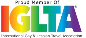 Nomadic boys proud member of IGLTA