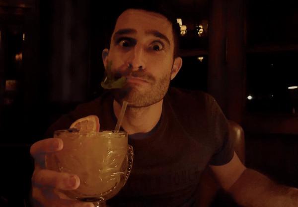 Stagger Lee speakeasy gay bar of Schöneberg