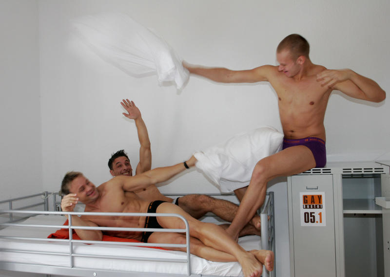 Gay youth hostel in berlin perfect for budget travellers