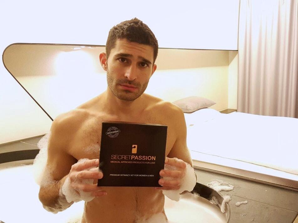 Gay boy potty training