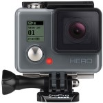 Gopro hero camera travel equipment