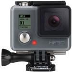 Gopro hero camera travel equipment