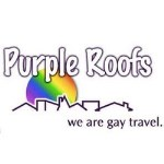 Purpleroofs to find gay friendly accomodation