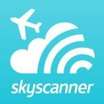 Skyscanner for researching flights