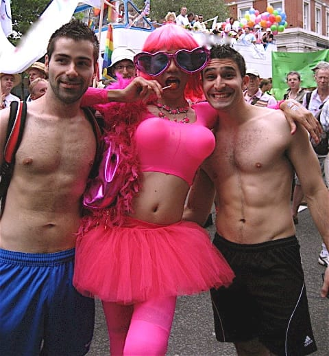 Gran Canaria gay scene and Tenerife Carnival