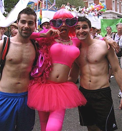 Gran Canaria gay scene and Tenerife Carnival