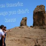 5 things you didn't know about Gran Canaria