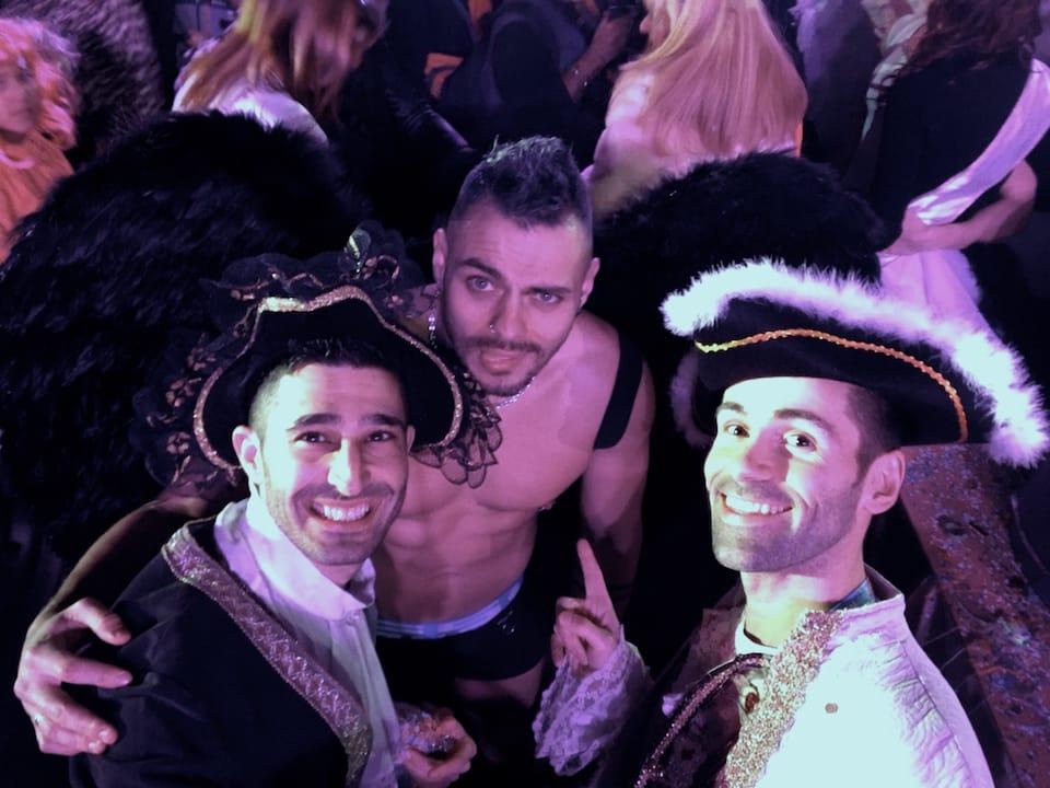 Gran Canaria gay scene
