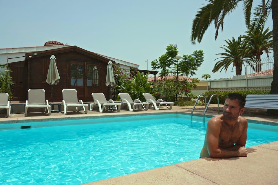 Seaside Grand Hotel Residencia Auf Gran Canaria