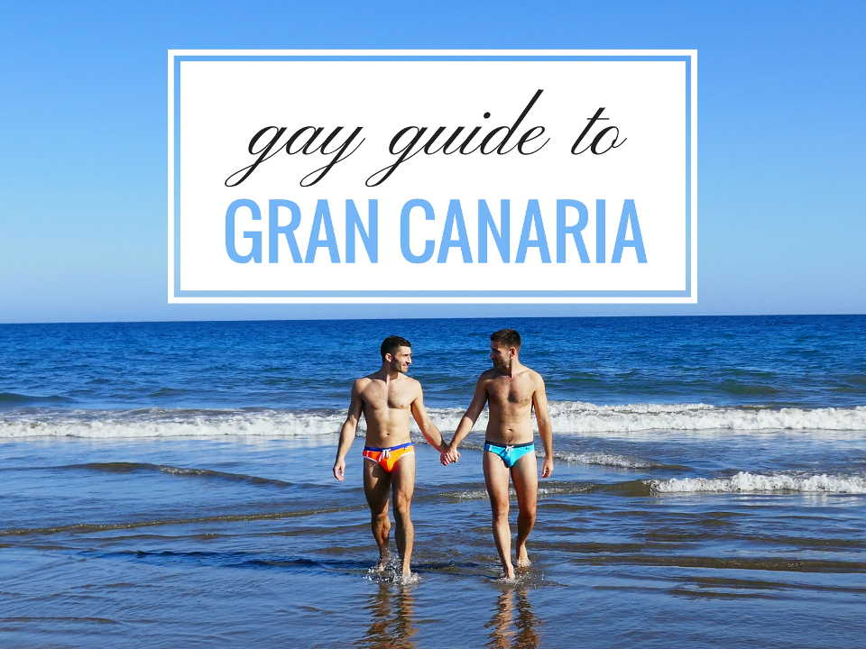 las palmas gay guide
