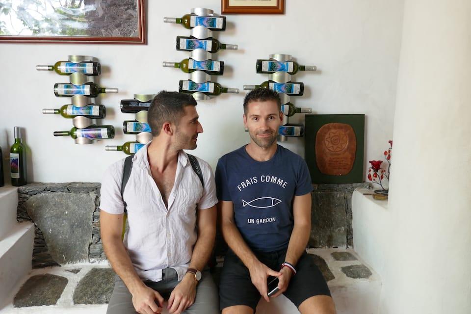massage gay room hotel gay tenerife
