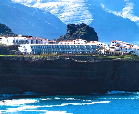 Roca Negra one of best gay hotels in Gran Canaria