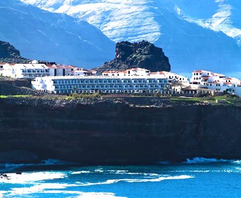 Roca Negra one of best gay hotels in Gran Canaria