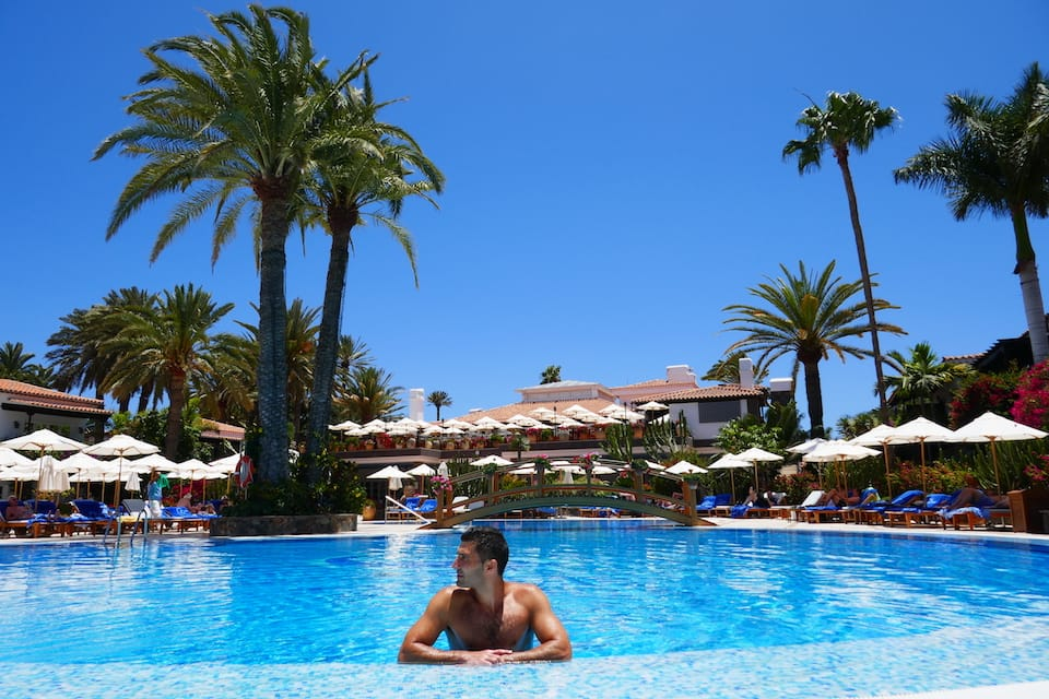 Gay Friendly Hotels Playa De Ingles