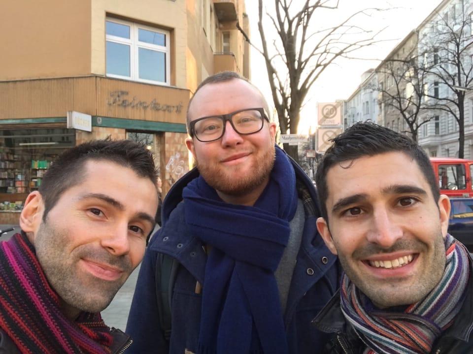 gay morocco blog