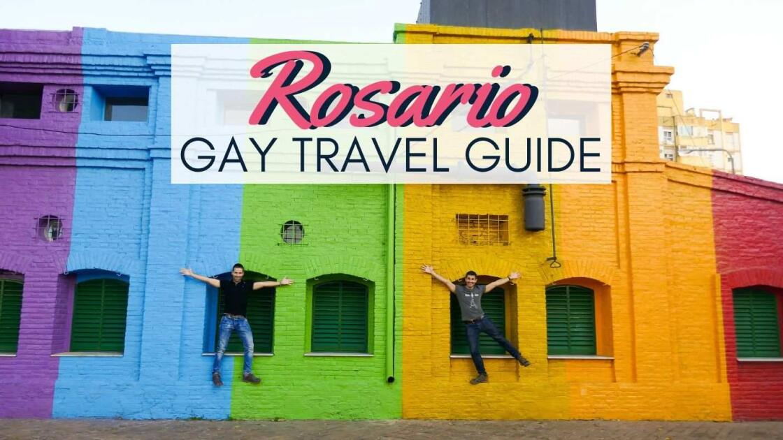 Rosario: gay guide to the best bars, clubs and hotels in Rosario