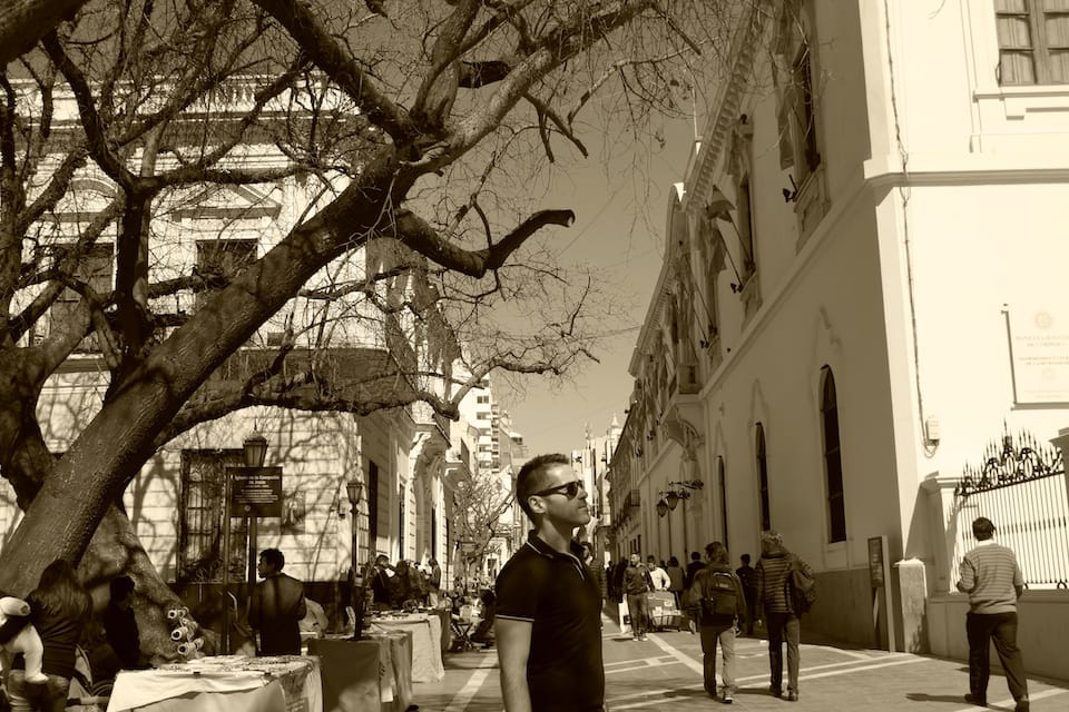Gay Cordoba Argentina gay guide