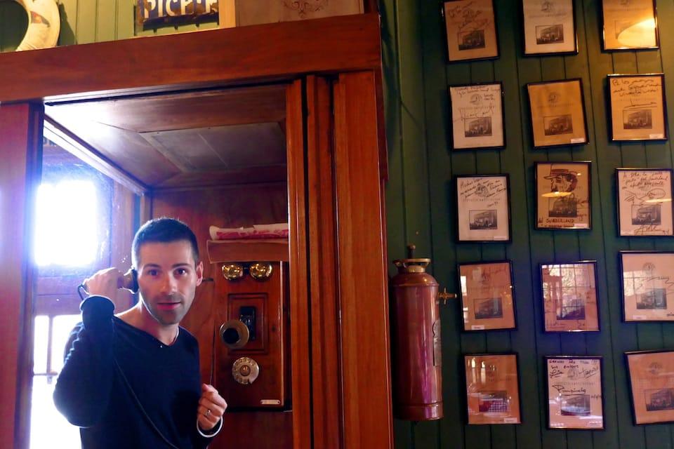 Sunderland bar restaurant gay Rosario guide