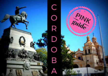 Gay Córdoba: a pink guide to Argentina's second city