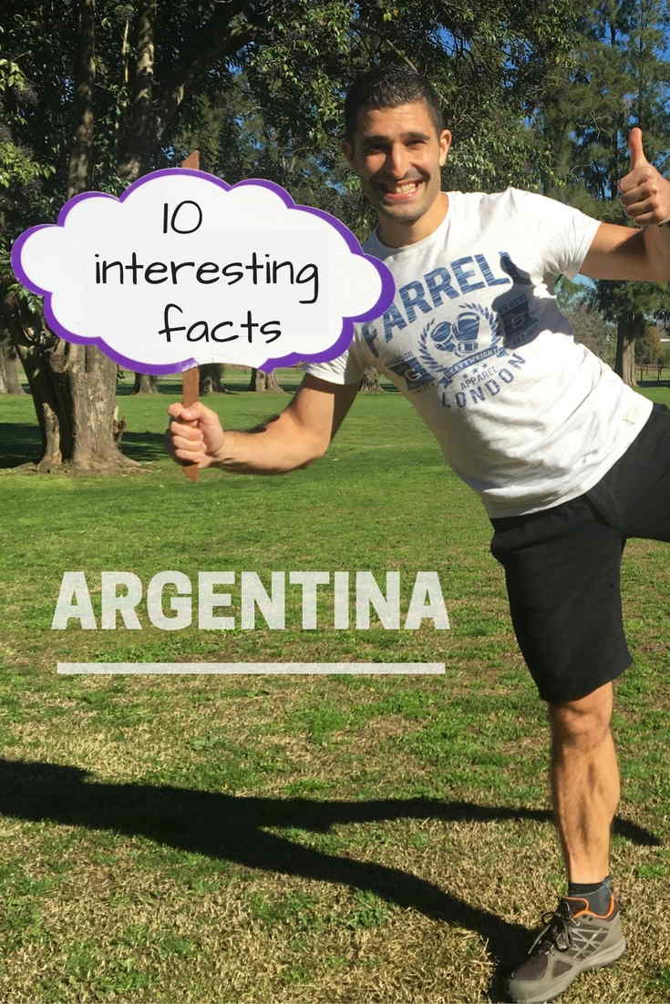10 Interesting Facts About Argentina Nomadic Boys