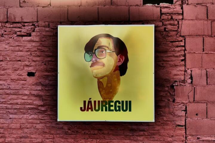 gay buenos aires Carlos Jauregui gay icon