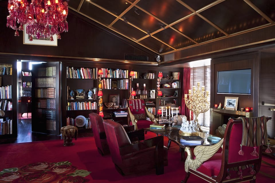 faena hotel one of gay friendly hotels in Buenos Aires