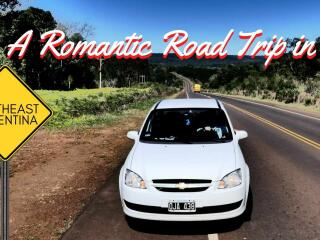 The best things to see and do on a romantic gay road trip through Northeast Argentina