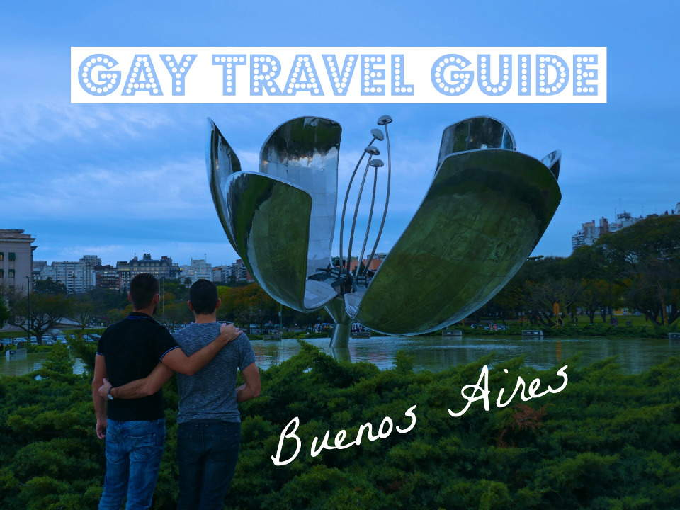 Gay guide to Buenos Aires