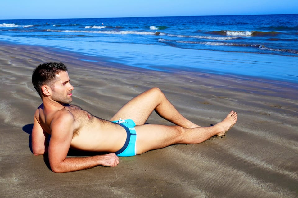 how to keep fit while traveling speedo motivation