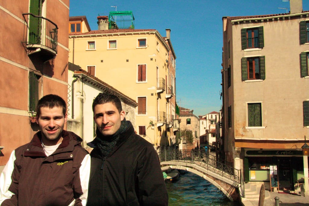 Venice romantic things to do in Italy