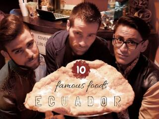 10 famous foods in Ecuador you need to try