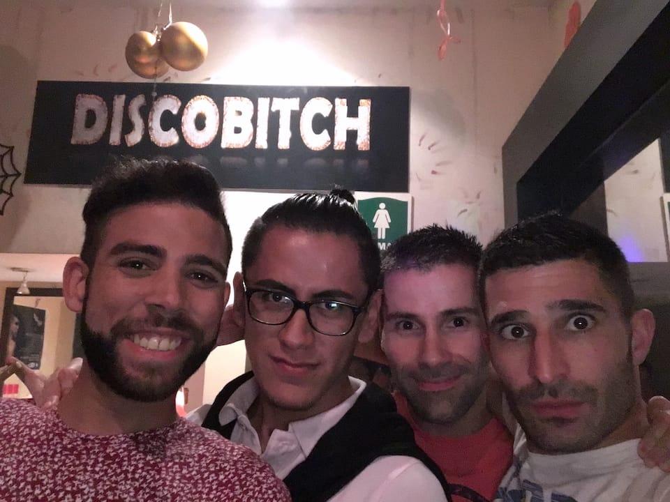 gay scene Quito Mario gay life in Ecuador interview