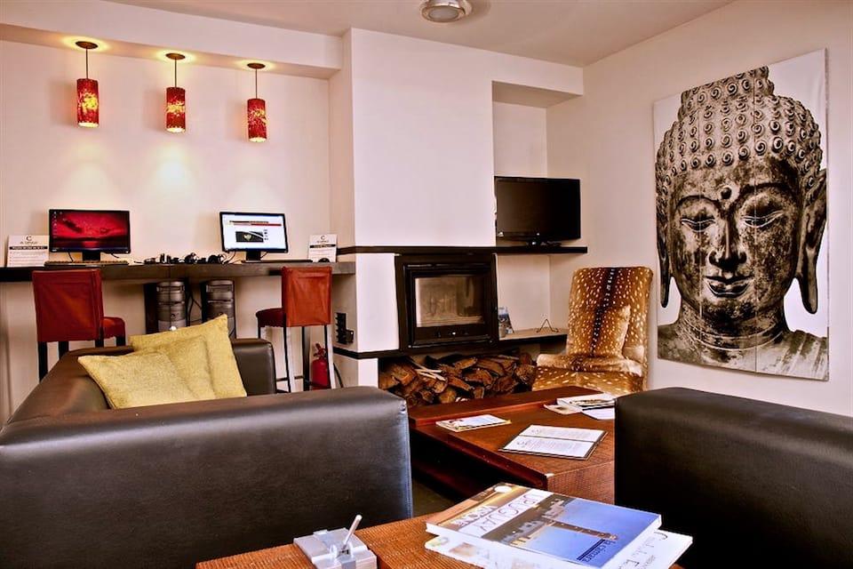 El Capullo Hotel Colónia Uruguay itinerary
