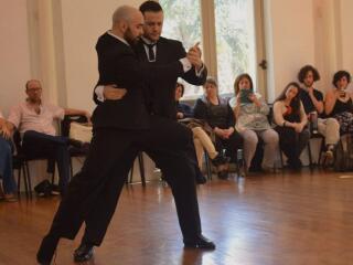 same sex queer tango gay life montevideo
